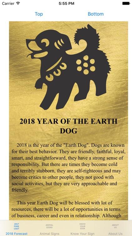 Feng Shui Guide 2018