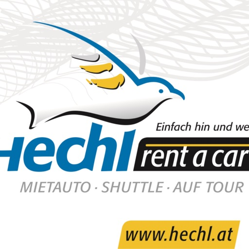 Hechl rent a car