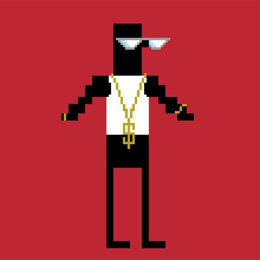Cool Boogeyman