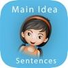 Main Idea -Sentences