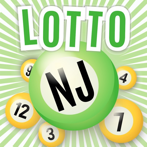 Lottery Results: New Jersey By Charmaine George