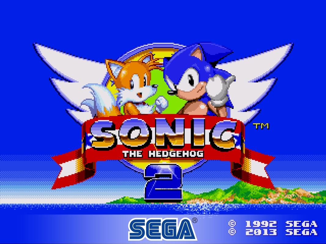 Sonic The Hedgehog 2 Classic Online Hack Tool
