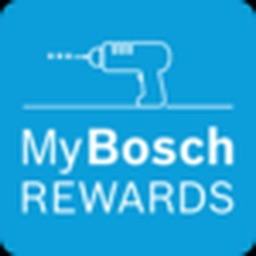 My Bosch Rewards