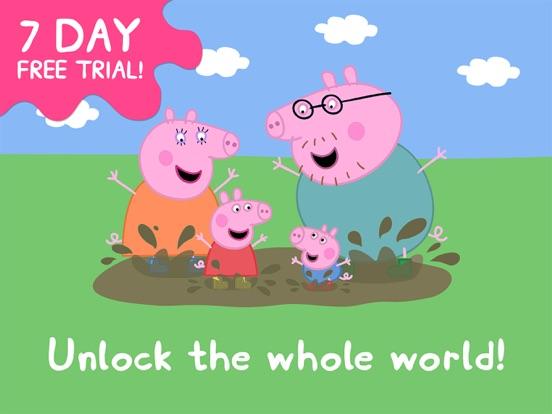 World of Peppa Pig screenshot 10