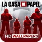 La Casa De Papel HD Wallpapers icon