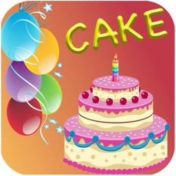 Happy Cake Birthday