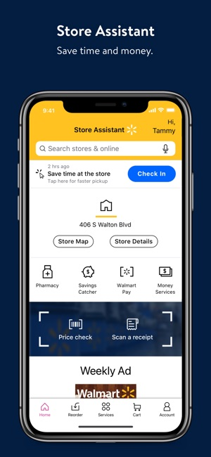 Oct 14,  · Is there any app for Walmart by Walmart or by MS. I have see 3rd part apps. MS sells a lot of stuff to them and through them. Its strange MS says its concentrating on US market looks like a .