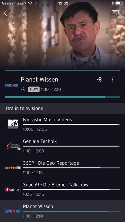 upc tv Schweiz