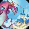 7 Pirates Limited - Sky Kingdoms - Castle Siege artwork