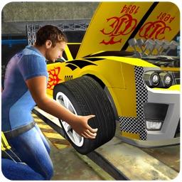 Garage: Car Mechanic Simulator