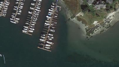 New Hampshire Tide Chart Screenshot