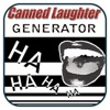 Canned Laughter Generator Pro