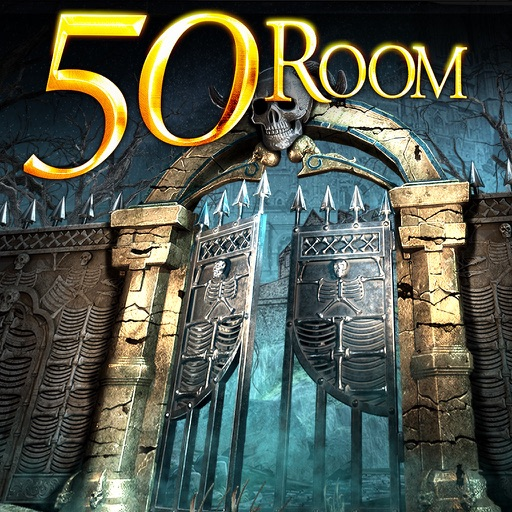 Room Escape: 50 rooms VIII