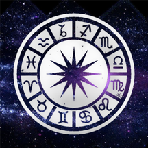 Astrologer. Personal horoscope