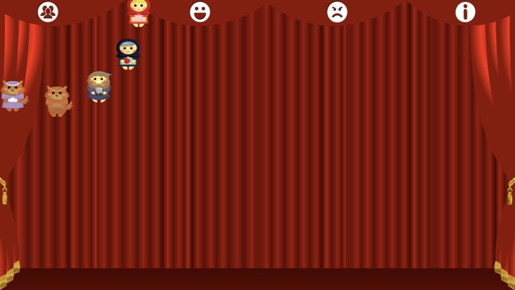 Little Red Riding Hood Theatre screenshot-4
