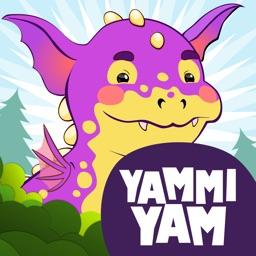 Yammy Yam