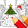 Christmas : Coloring Pages