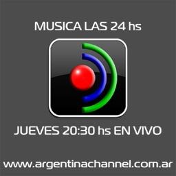 Argetina Channel LA RADIO