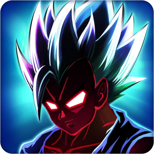 Baixar Super Dragon Fight Shadow 2 para iOS