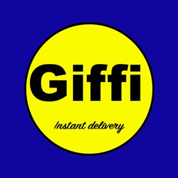 Giffi : Instant Delivery