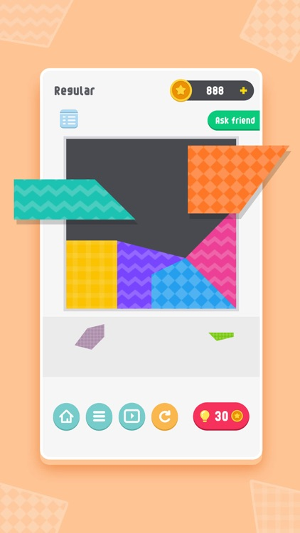 PuzzleBox - Puzzles Collection screenshot-2