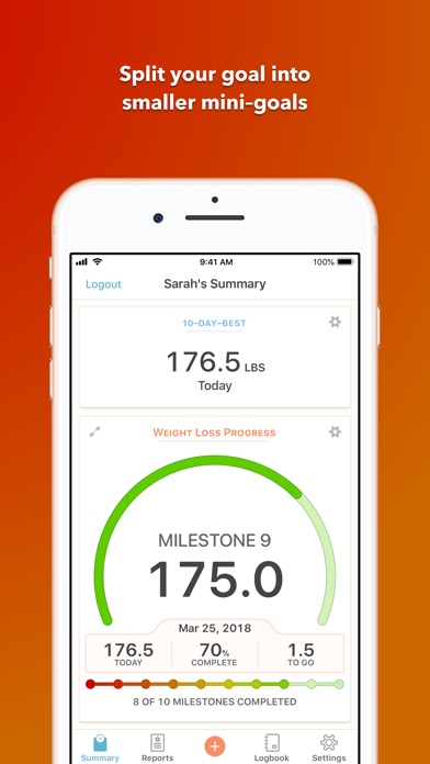 Happy Scale - Revenue & Download estimates - App Store - US