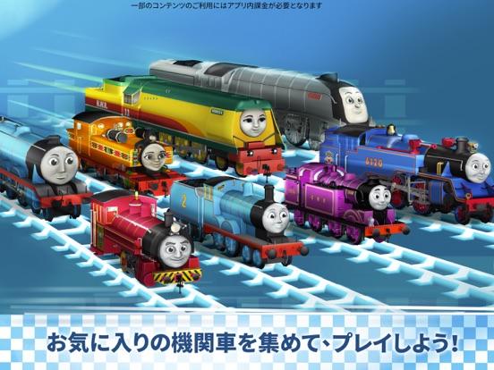 Thomasと仲間達:GO!GO!Thomas!のおすすめ画像4