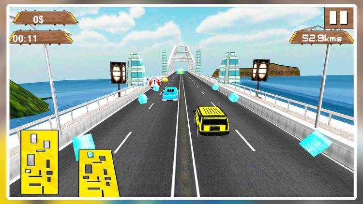 3D Speed Racing 2019 screenshot-3