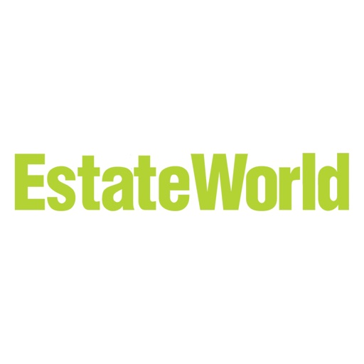 Estate World Magazine icon
