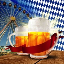 Oktoberfest Munich 2018 Apple Watch App
