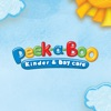 Peek-a-Boo Kinder
