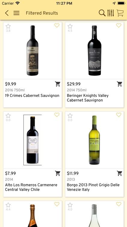 Wine At 79 screenshot-3