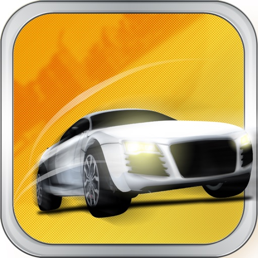 3D City Surfers Car Race Free
