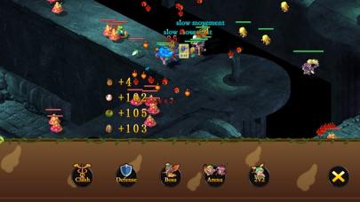 天使の町 3 - 放置系RPGゲーム ScreenShot7