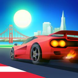 Ícone do app Horizon Chase - World Tour