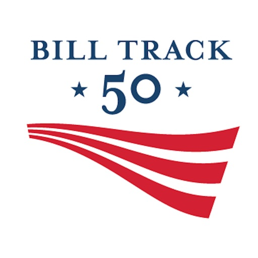 BillTrack50