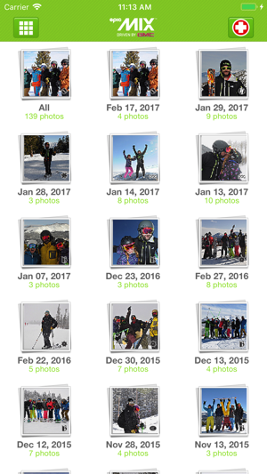 EpicMix on the App Store