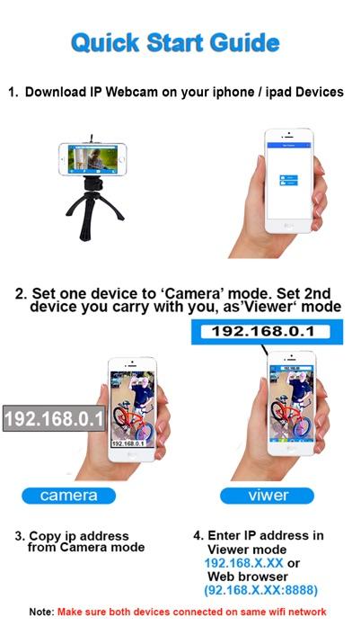 Web Camera App For Blackberry