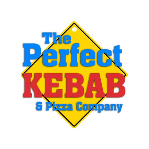 The Perfect Kebab & Pizza Comp