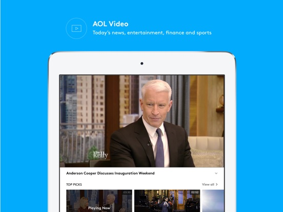 Aol News Email Weather Video App Price Drops