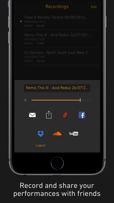 Novation Launchpad app image