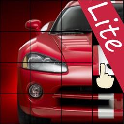Cars Puzzle Lite