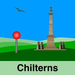 The Chilterns Maps Offline