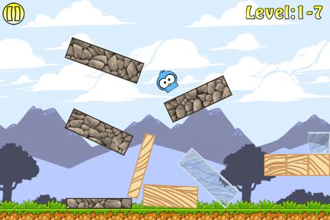 Birds'n'Blocks 2 - náhled