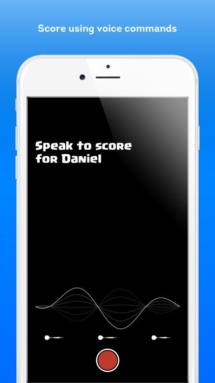 Score Darts Cricket and X01 screenshot-6