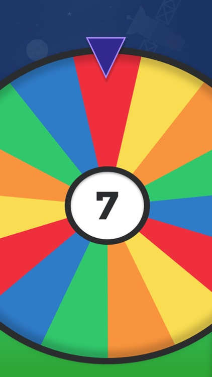 Colors: Spin To Win Rewards