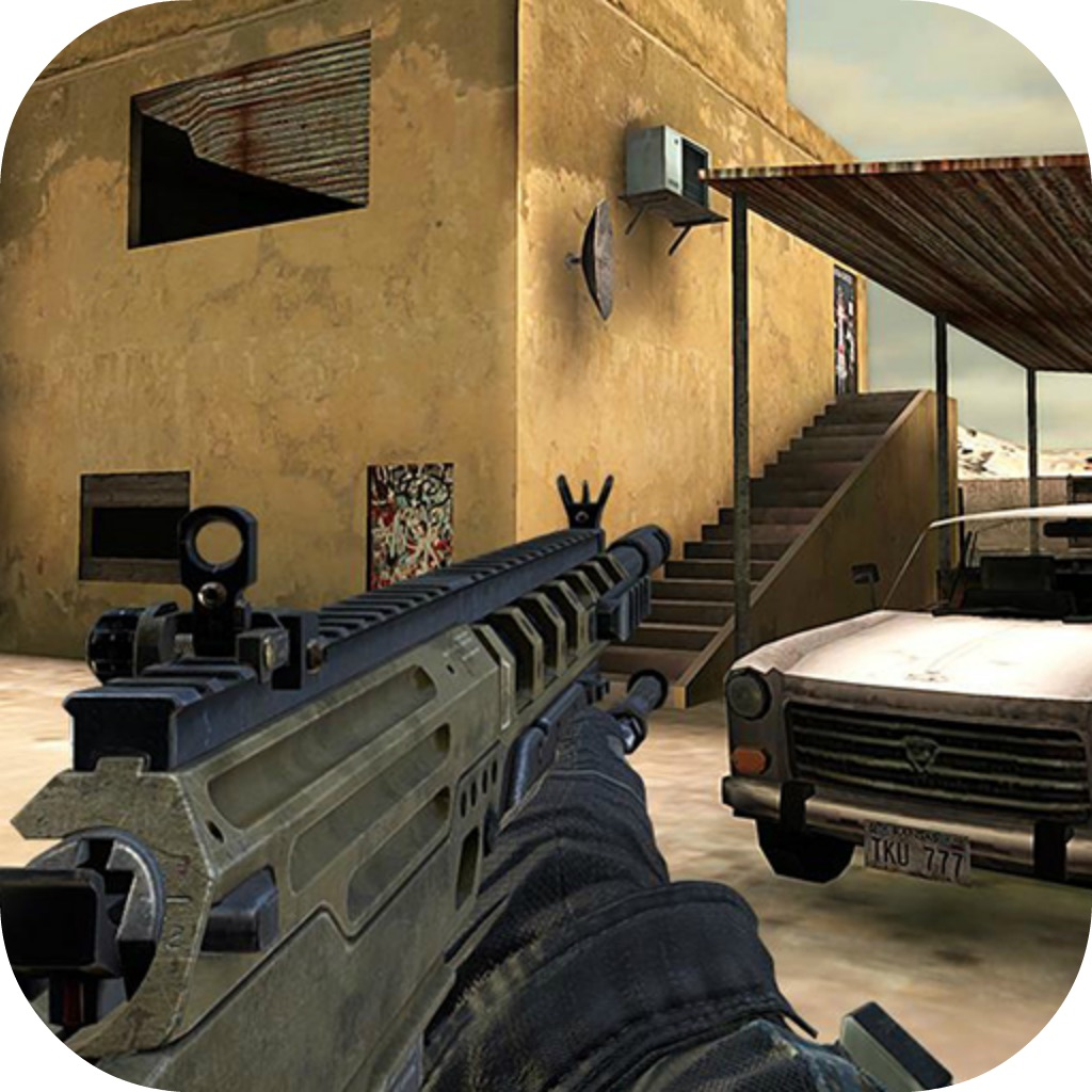 Army Shooting Attack hack