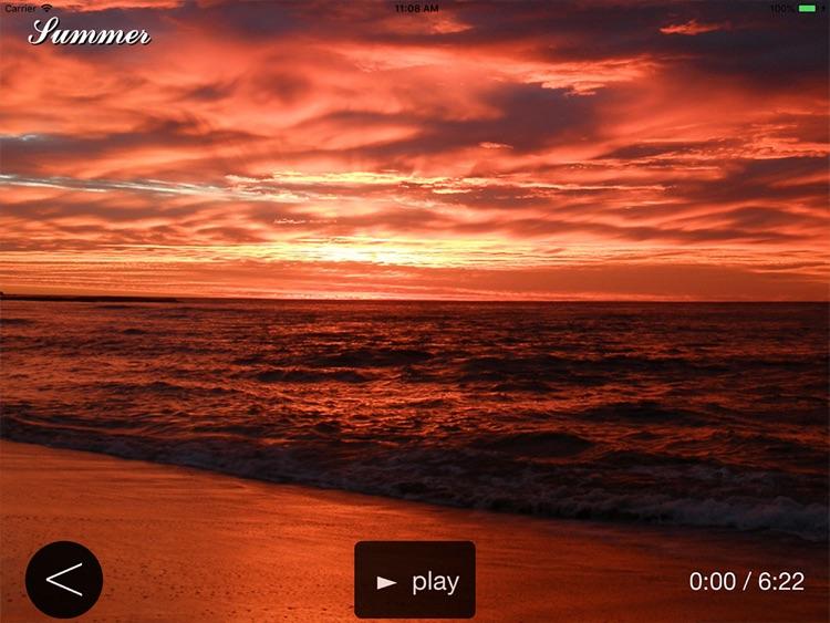 Guided Meditations screenshot-3