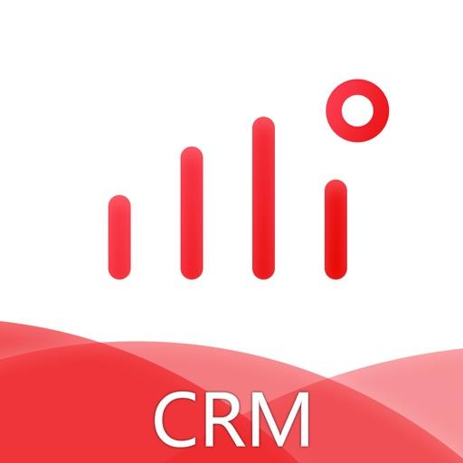 红圈CRM-企业级专业销售管理利器