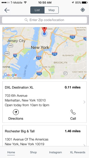 c1e9a0a44e DXL on the App Store